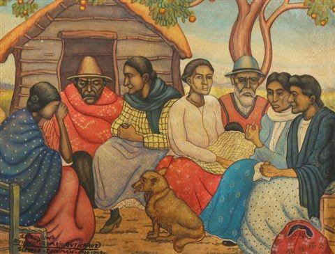 Resultado de imagen de Alfredo Gramajo Gutiérrez