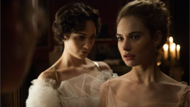 War And Peace War And Peace Bbc Lily James Watch Pride And Prejudice