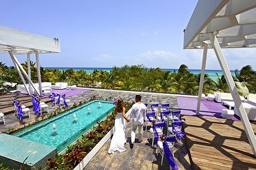 A Unique Resort With And Breathtaking Wedding Locations