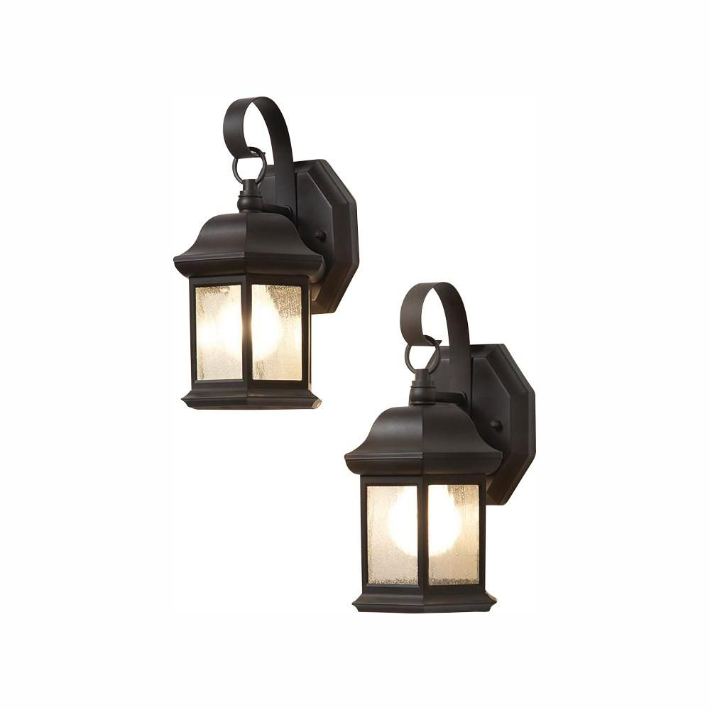 13+ Home depot outdoor wall pack lighting information