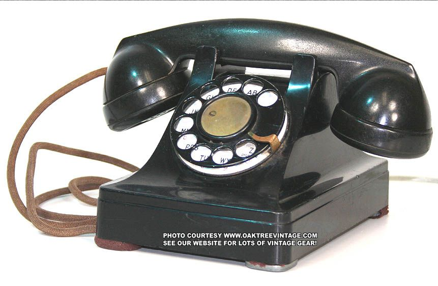 Image result for 1946 telephone