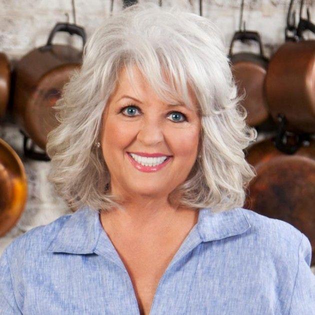 Paula Deen S Hairstyles