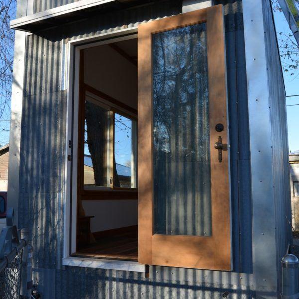 Salt Lake City Utah Homes: Solar Powered, Super Insulated