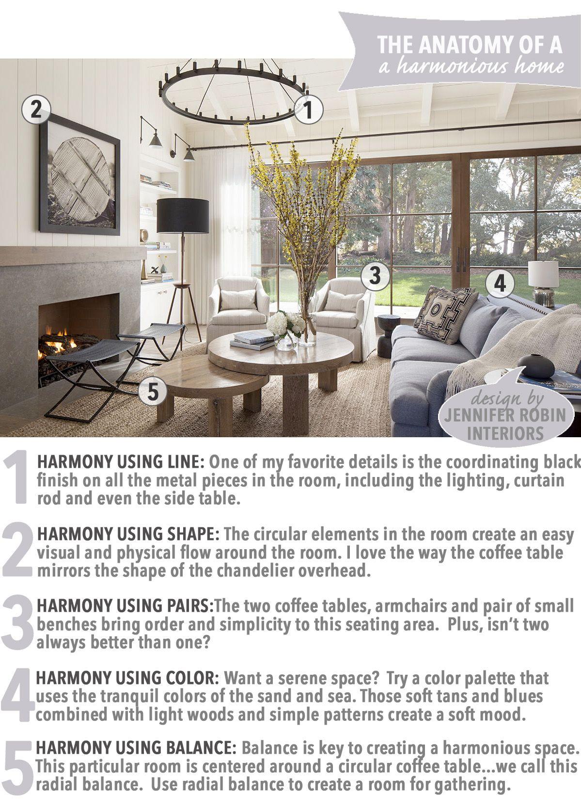 The Anatomy Of A Harmonious Home Www Theanatomyofdesign Com Maximalist Decor Interior Design House Design