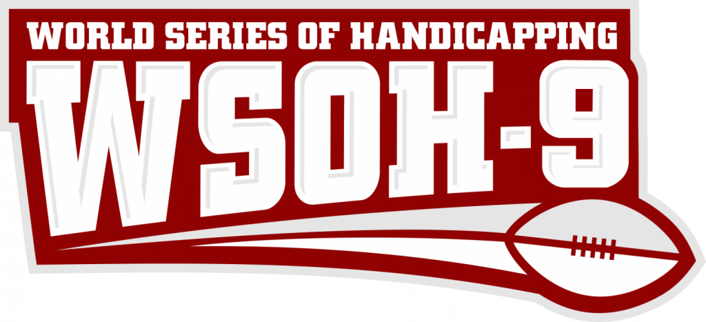 NFL Football Contest World Series of Handicapping in