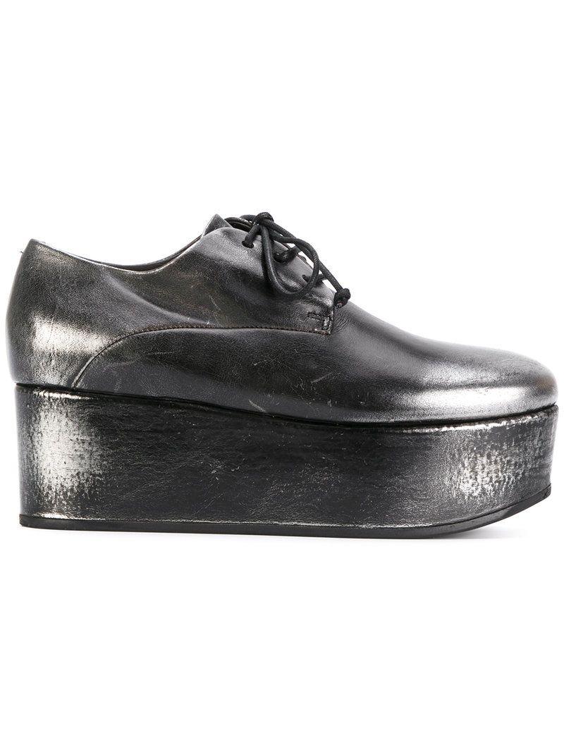 Chaussures - Chaussures À Lacets Frères Or r2QWdVe7