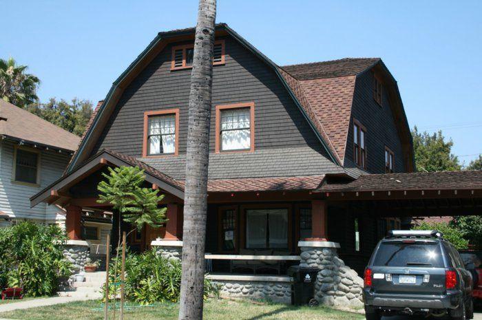Wohnideen Gartenhaus gartenhaus modern flachdach gartenhaus moderbe häuser wohnideen