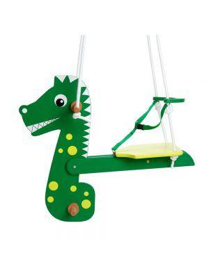 JIP Swing Dragon | #JiP #swing #dragonswing #kids #myhomeshopping