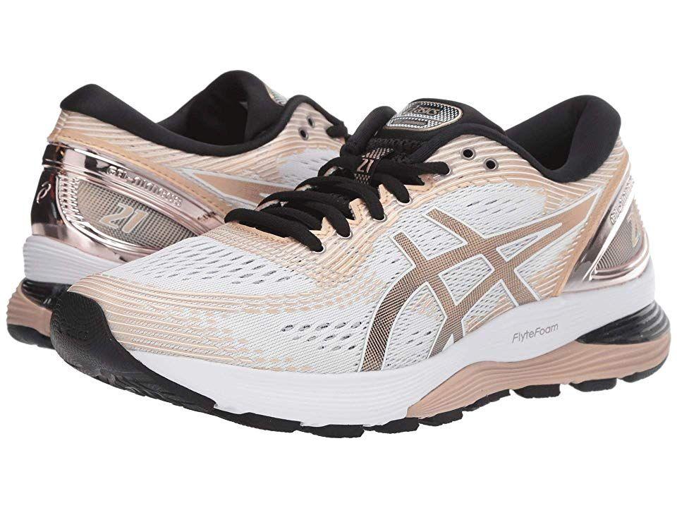 ASICS GEL-Nimbus(r) 21 Women's Running