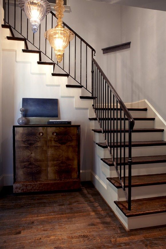 Best Image Result For Modern Craftsman Staircase Craftsman 400 x 300