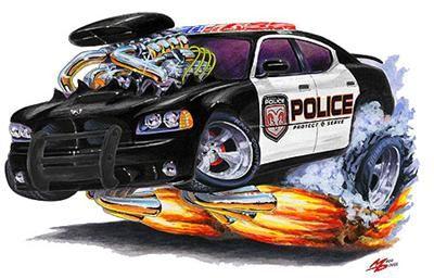 Cartoon Muscle Cars 145204984 Tp Jpg With Images Car Cartoon