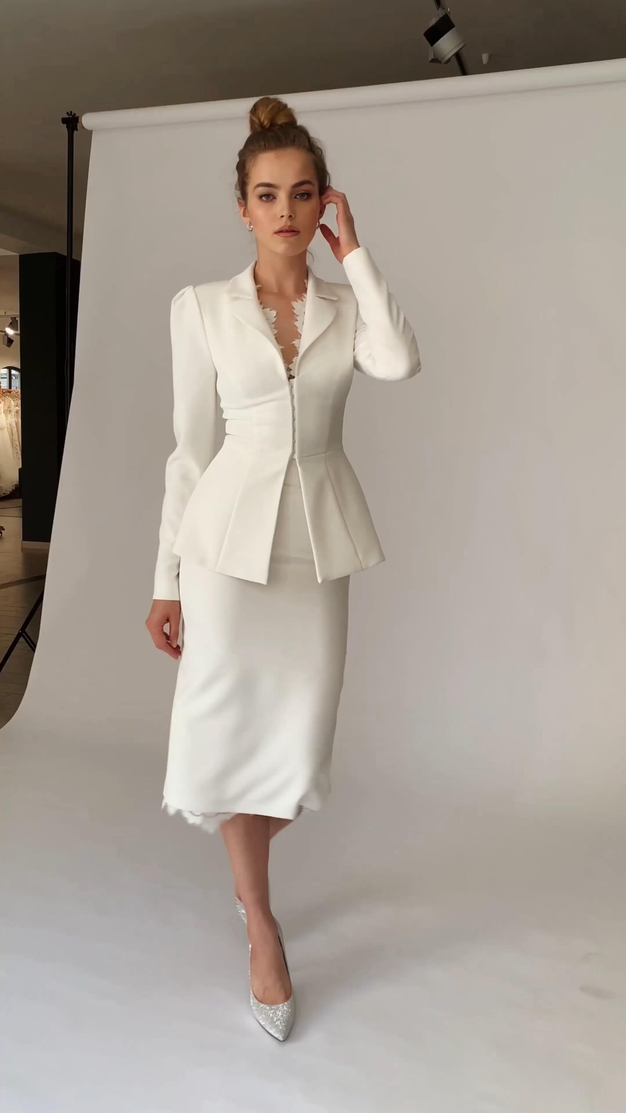 Свадебное платье Одера/Wedding dress Odera