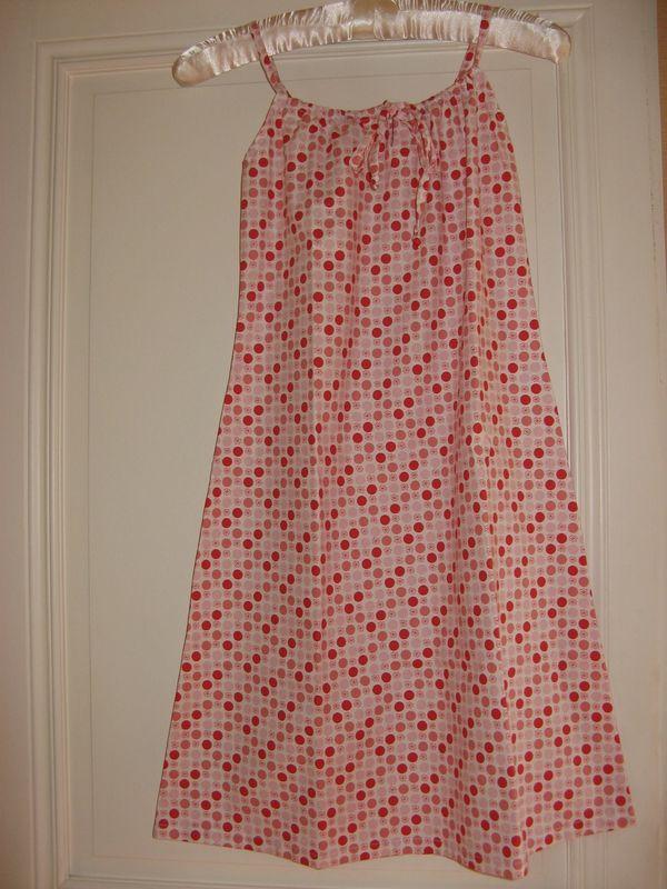 petite robe d u0026 39  u00e9t u00e9 pour notre mini miss