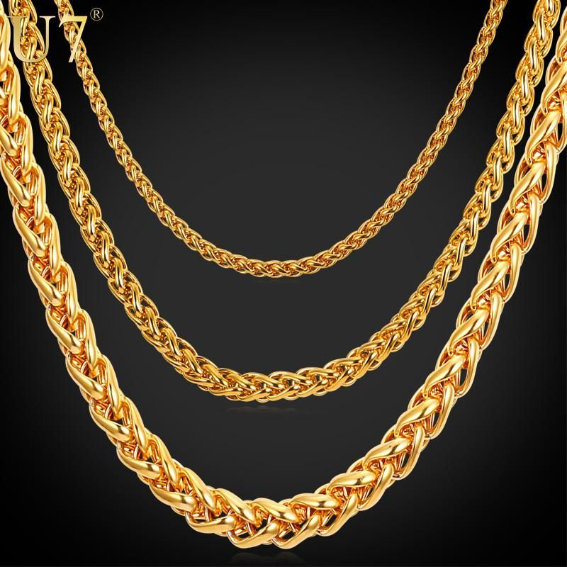 Pin On Chains For Men