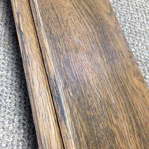 Best Image Of Wood Look Bullnose On Wood Like Plank Tiles 400 x 300