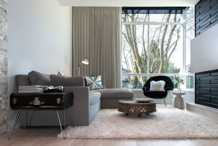 Wohnzimmer Ideen Ikea Grau sdatec.com