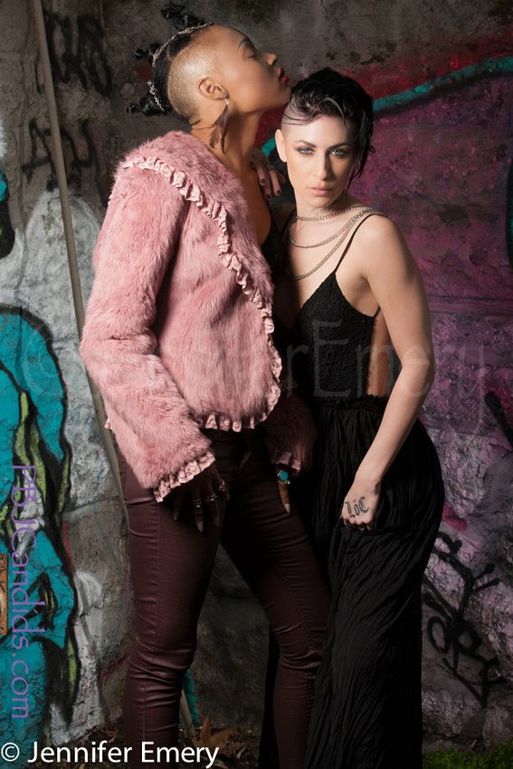Shoot Photography Workshops: Fashion Shoot At The Old Zoo Los Angeles