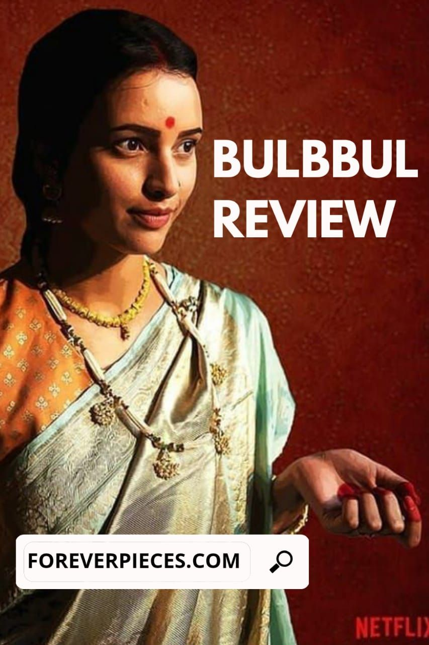 Bulbbul Review A Profoundly Revisionist Feminist Story Feminist Profoundly Reviews