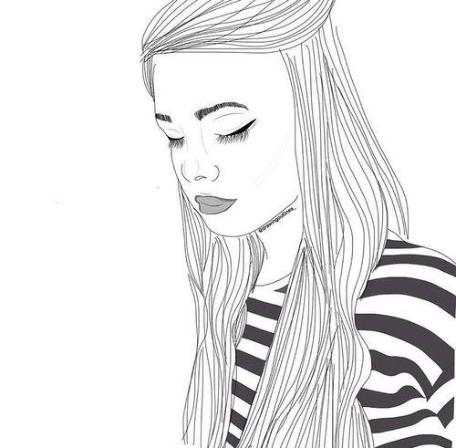 Dibujos Para Chicas. Free Stunning Resultado De Imagen Para Fotos ...