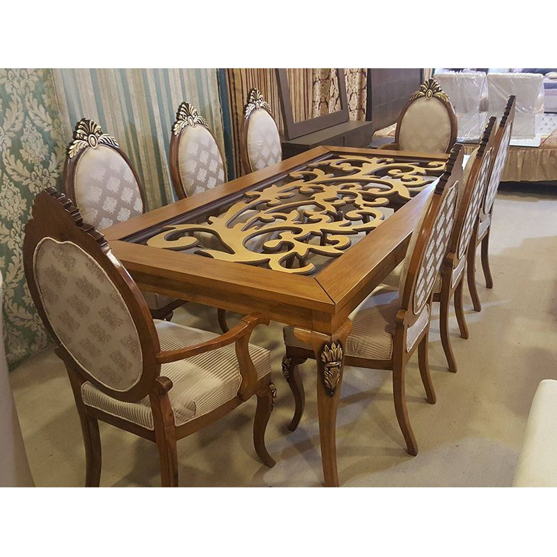 Buy Dining Table Sheesham Wood In Pakistan Contact The Seller