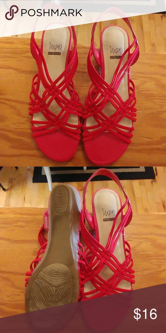 89da9e183f1c Impo Stretch Sandals