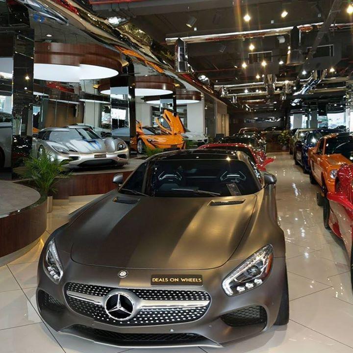 Best Showroom In The World Luxury Cars Dubai Pinterest Luxury