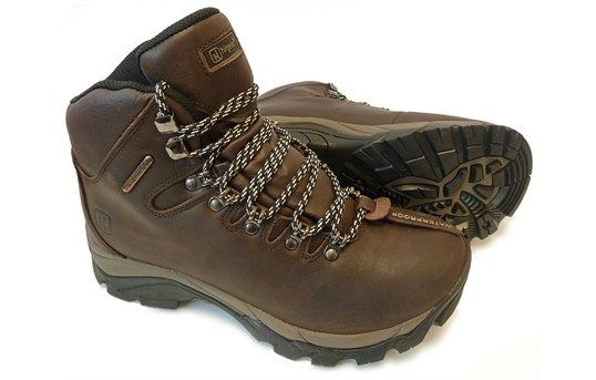15eae38bc46 Hi Gear Snowdon Women's Waterproof Walking Boots | Styles | Hiking ...