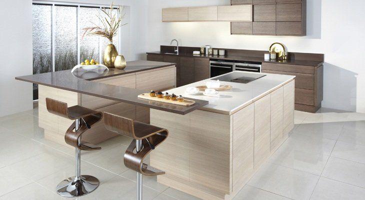Valentino Kitchens - Handle-less Kitchens Bristol & Somerset ...