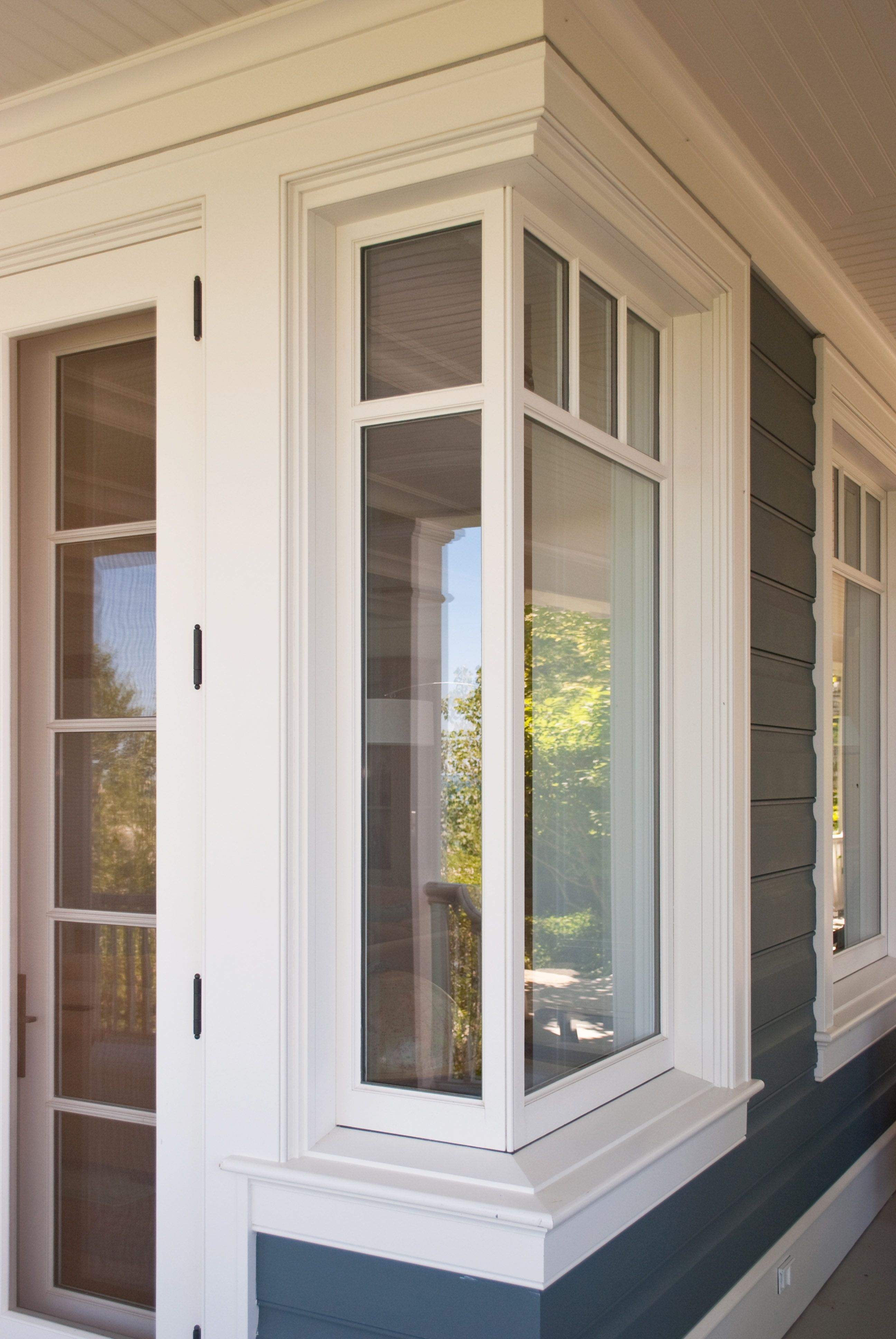 Heartwood Fine Windows And Doors Windows Custom Windows