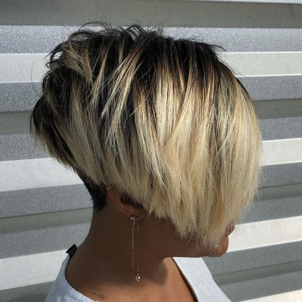 great short hairstyles for black women haircuts pinterest