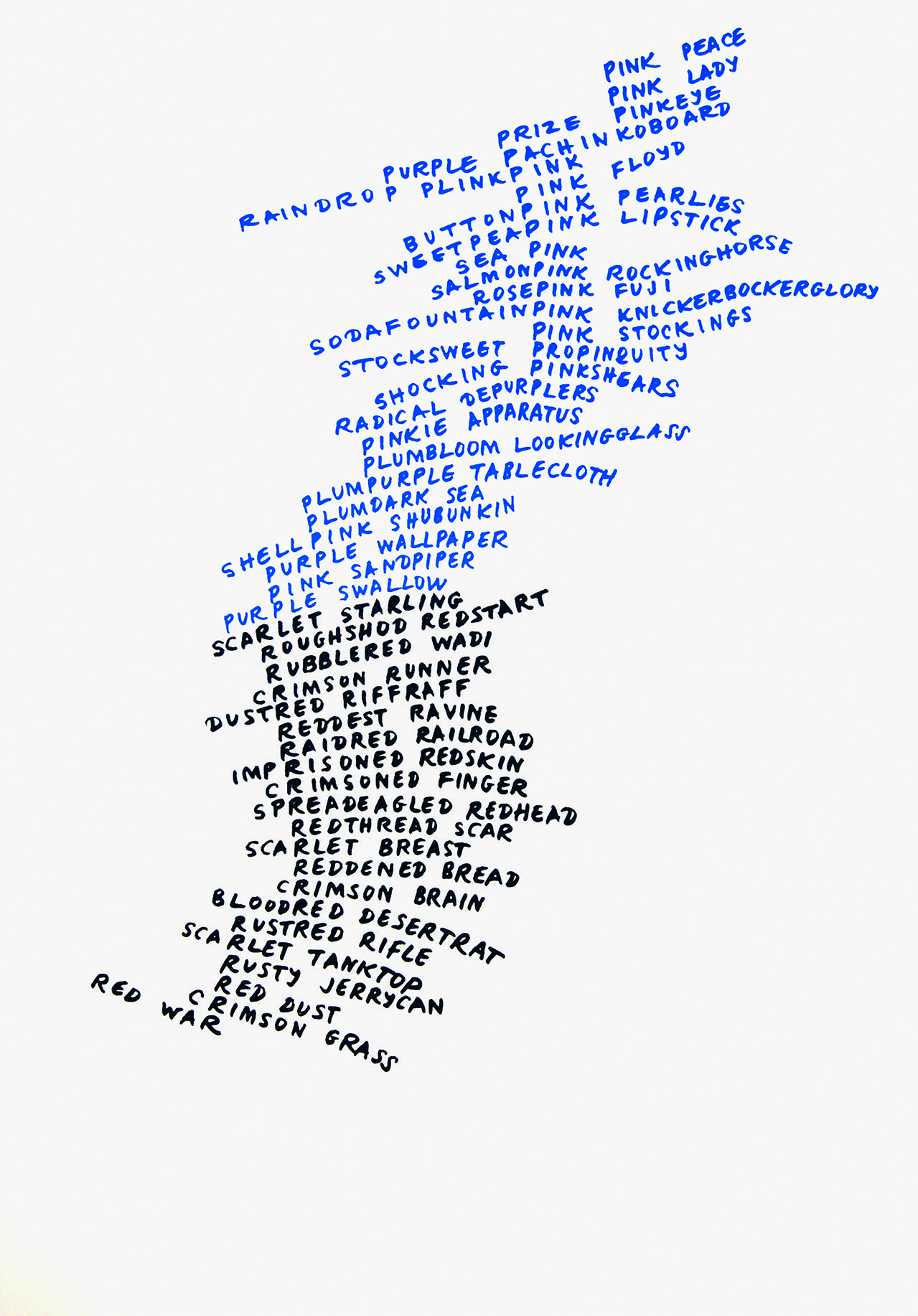 Ian Hamilton Finlay Concrete Poetry Google Search With Images