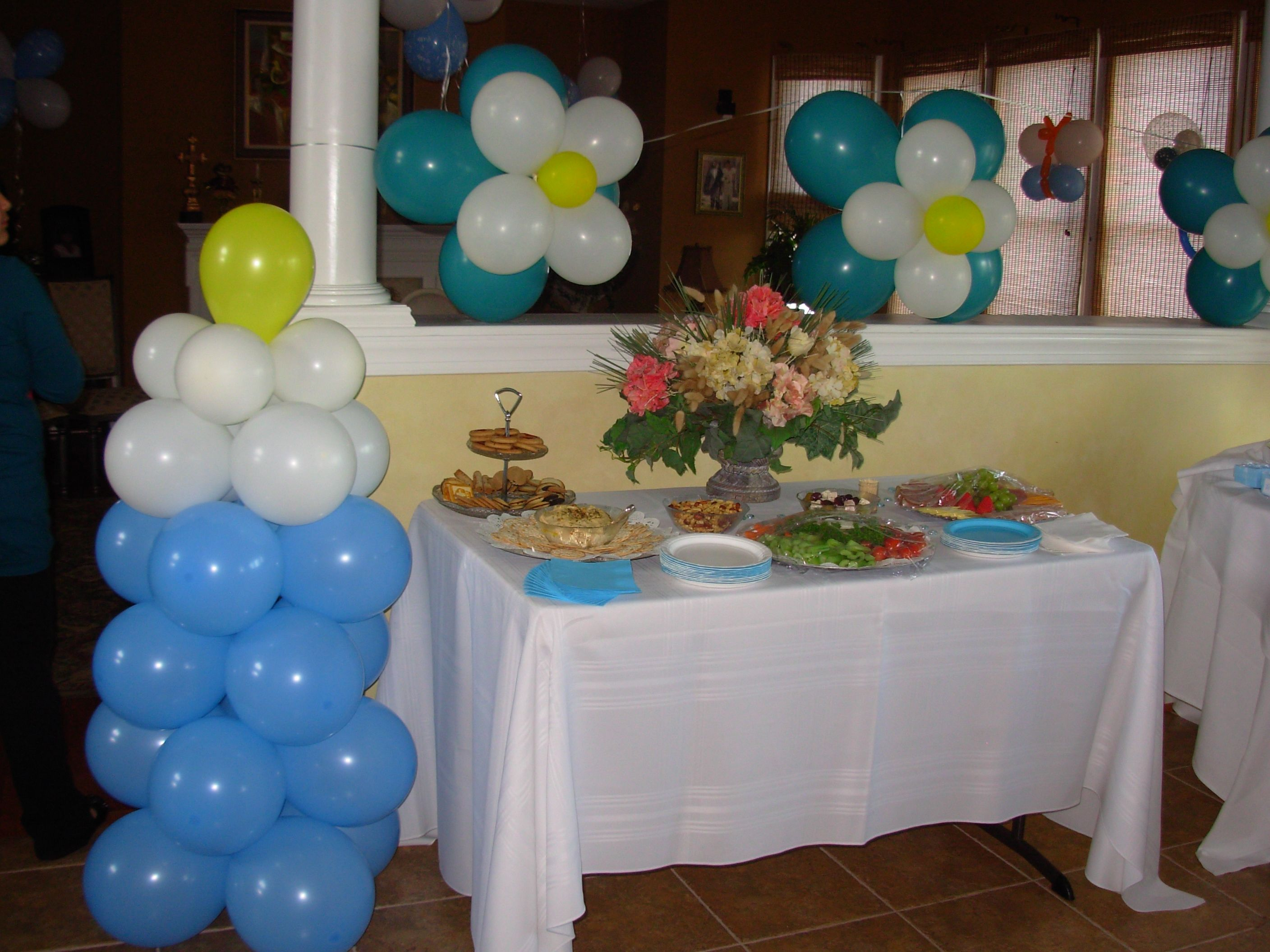 Decoracion de globos fiestaideas deco eventos