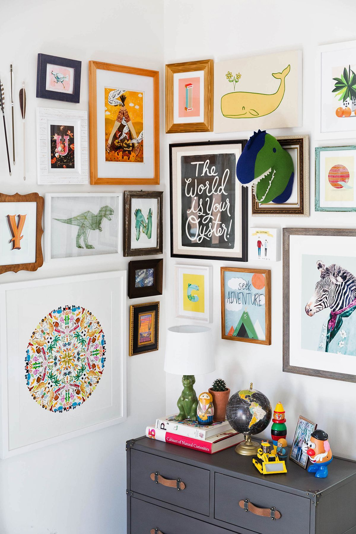 Pillowfort | Nursery, Bedrooms and Playrooms