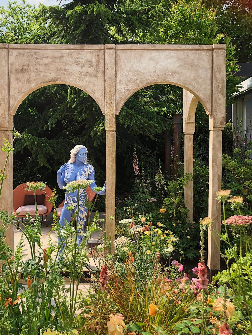Chelsea Flower Show 2019 How The Show Will Influence Home And