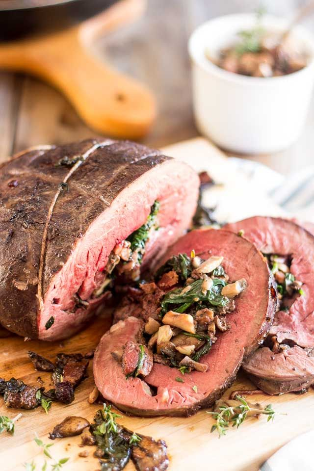 Beef heart recipes easy