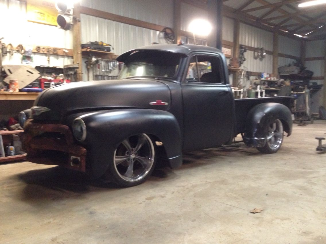1955 chevy 3100 1st series chevrolet chevy trucks for - 1955 First Series 3100 Chevy Truck