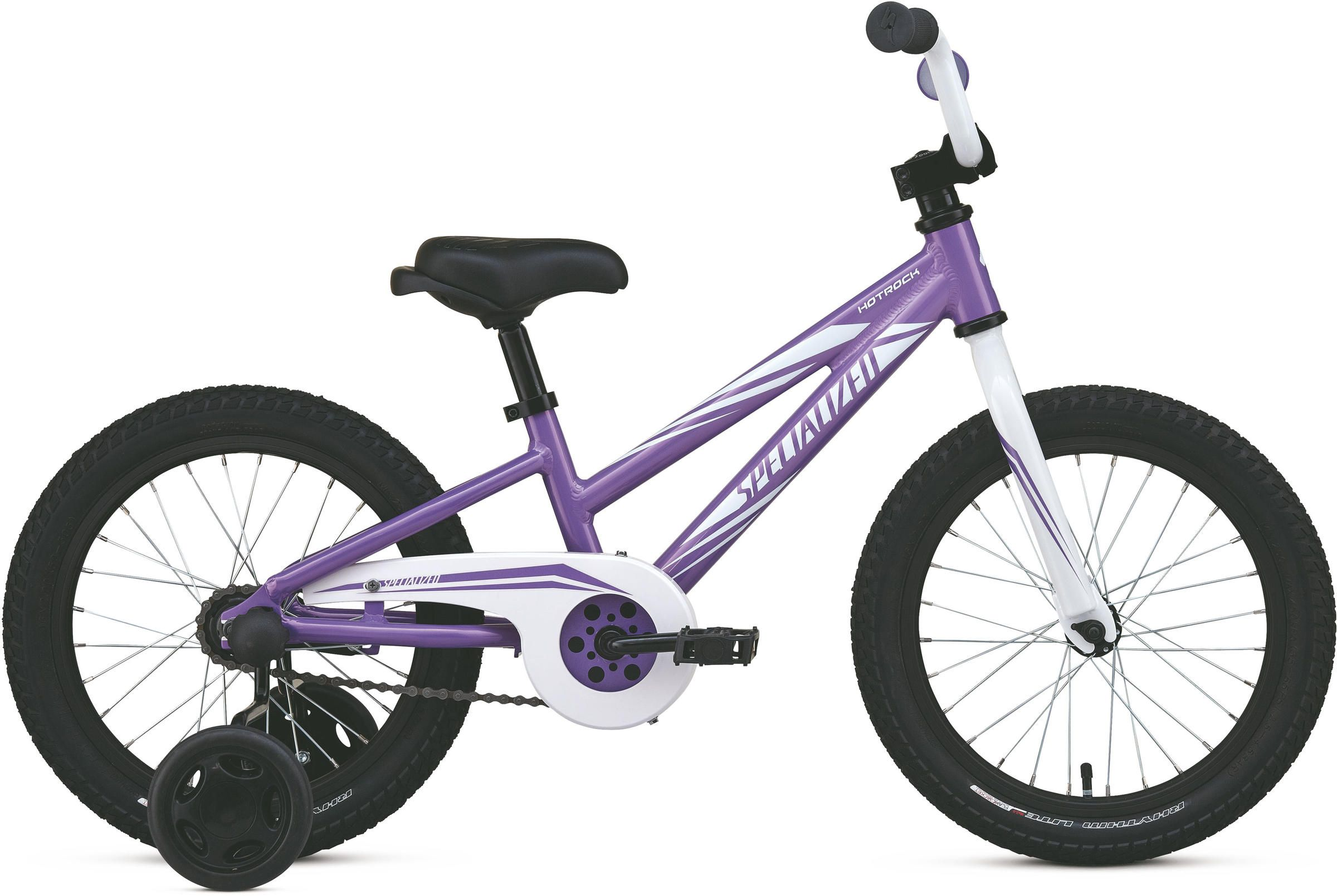 a33362aee65 Specialized Girl's Hotrock 16 Coaster - BikeSource - Sales, Repair,  Electric Bicycles, Fit, Trade