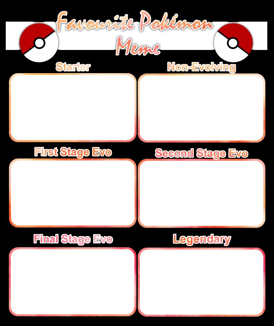 Pokemon Meme by Blubble-The-Blubs