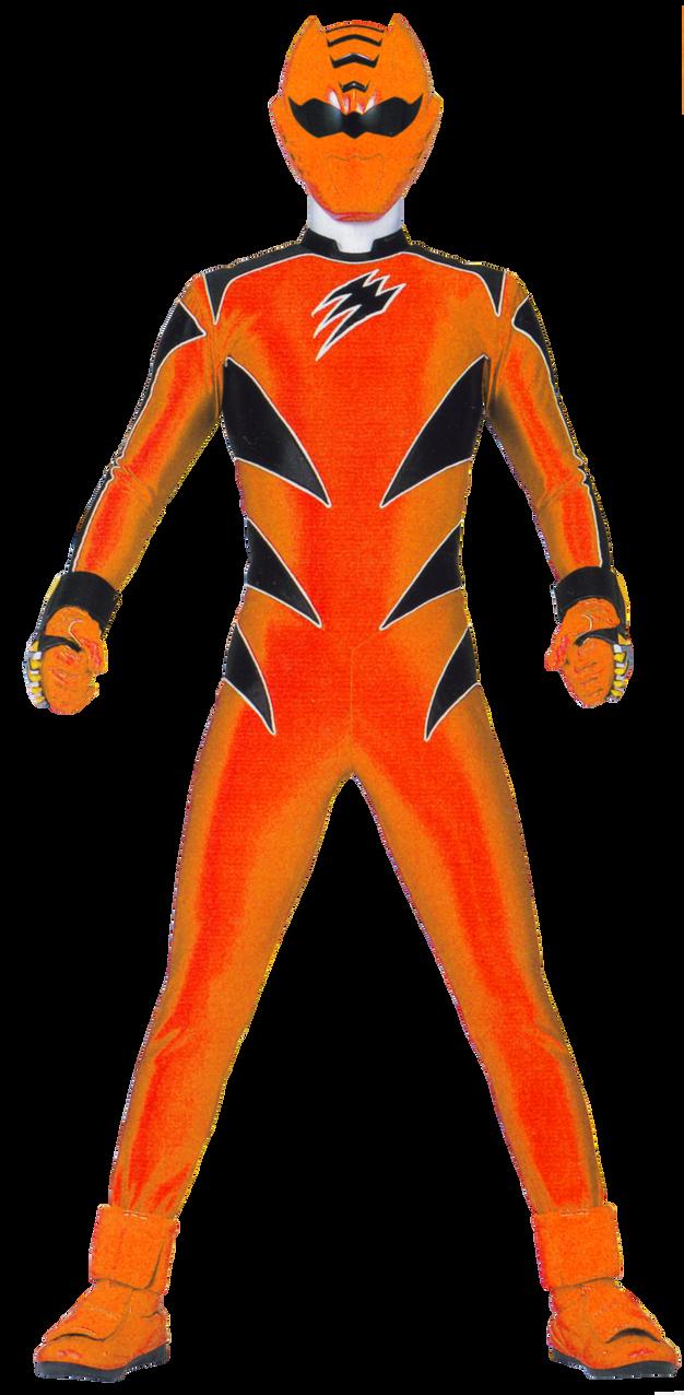 Power Rangers Rpm Orange Ranger   www.bilderbeste.com