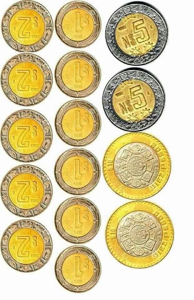 Pin De Maria Castillo En Matematicas Actividades De Matematicas Preescolares Monedas De 10 Actividades De Matematicas