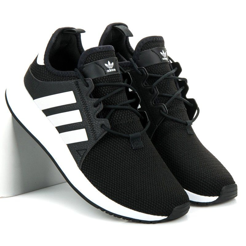 Adidas X_PLR czarne | Sneakers fashion, Adidas shoes women