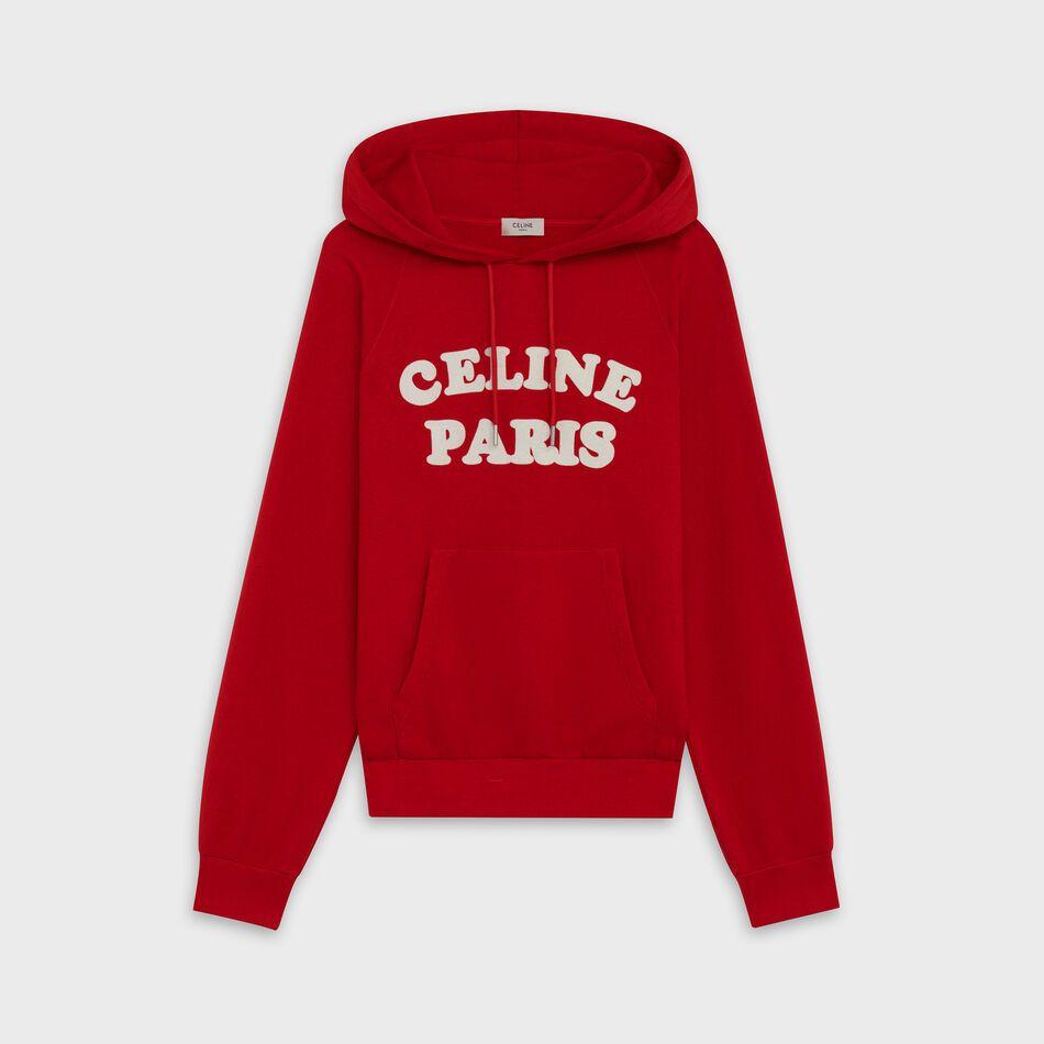 Sweater Celine Paris In Cotton Cashmere Celine Official Website Sweatshirts Sweatshirt Shirt Trendy Hoodies [ 950 x 950 Pixel ]