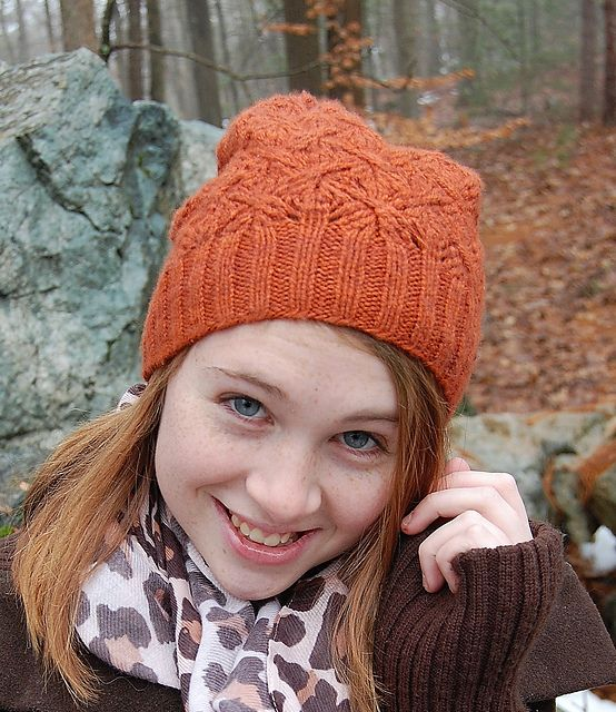 Ravelry: Manhattan, Mixed Drink #1 pattern by Thea Colman