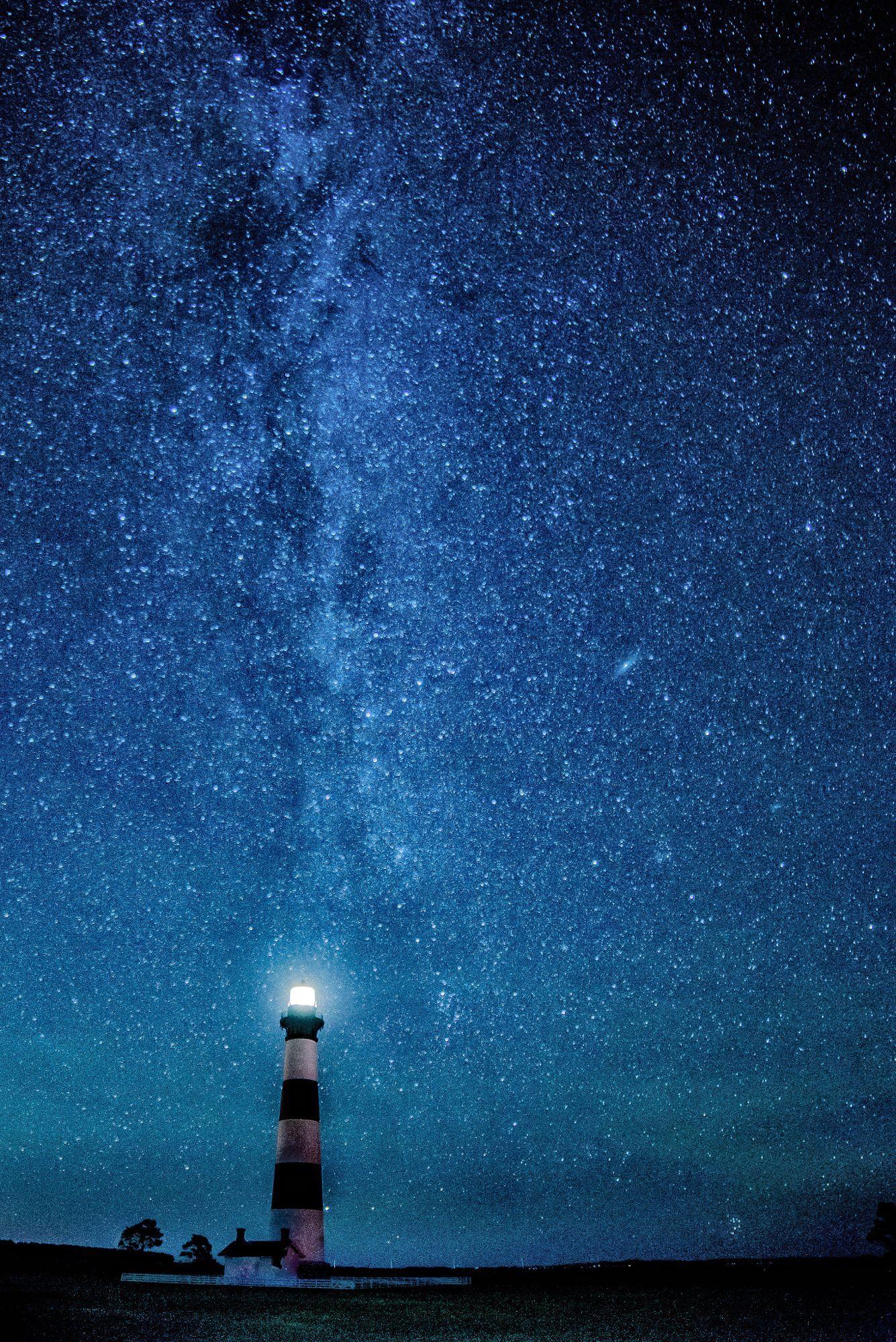 Under the Stars by Kathi Weinheimer / 500px
