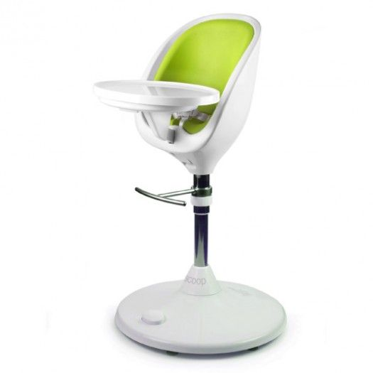 Exceptional With A Stylish Look That Will Grow With Your Child, Up To 5 Years Of Age  The Scoop High Chair From Brother Max Works Without A Harness, Features An  Ultra ...