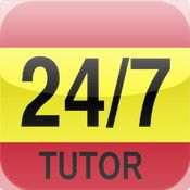 Learn Spanish 24/7 FREE Language Learning (ios)