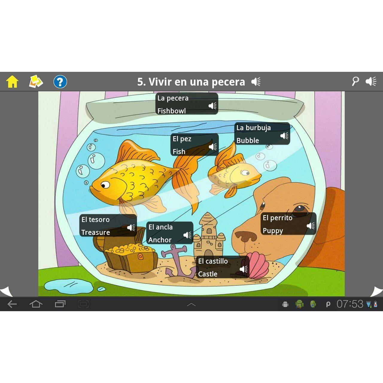 'Noyo Spanish' iPad App Conquers Spanish Language