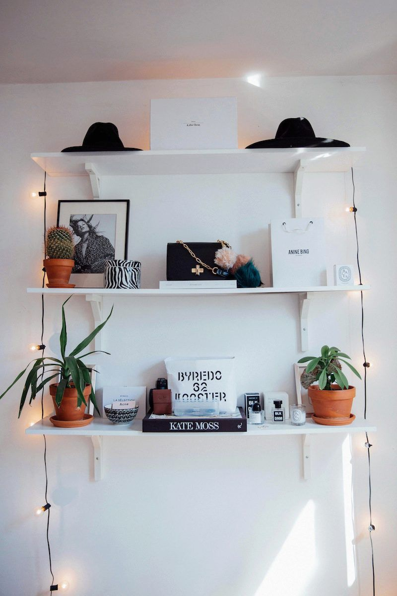 About a Space: Viktoria Dahlberg - Urban Outfitters - Blog