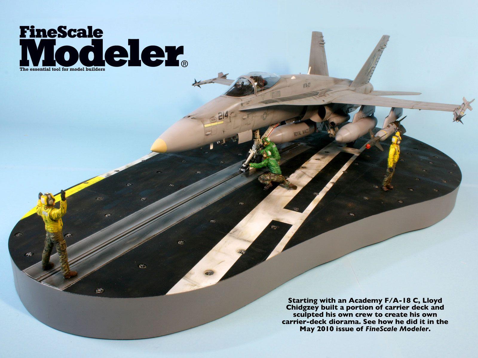 aircraft carrier diorama - Google Search | Diorama, Aircraft