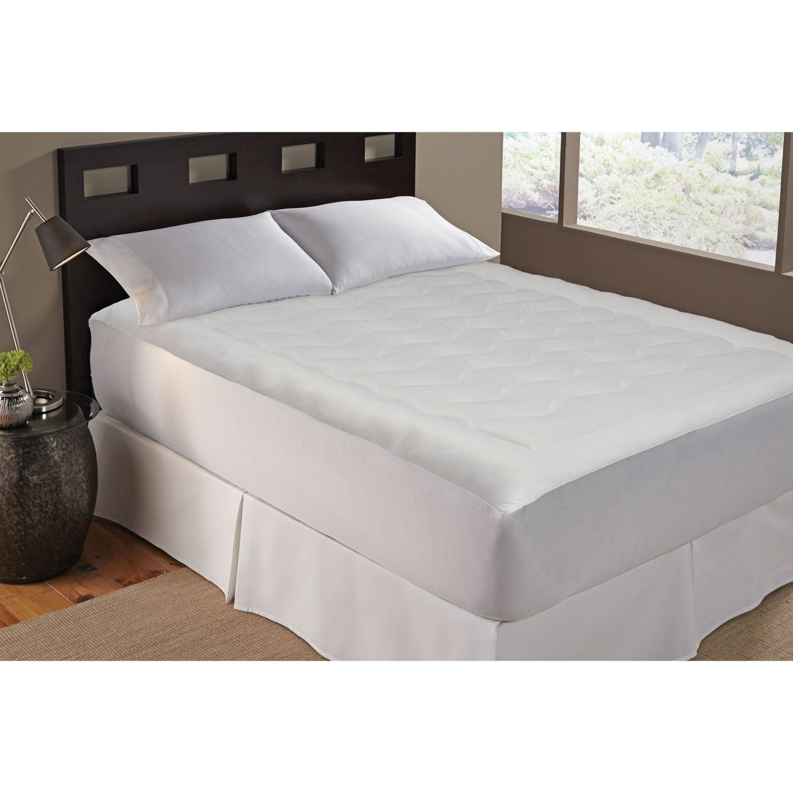Tempa Cool Mattress Pad By Perfect Fit Industries In 2020